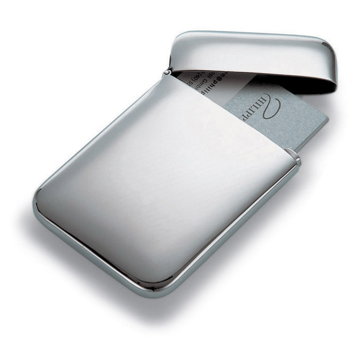 Modern Business Card Case