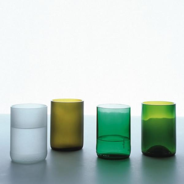 transglass Glasses - Set of 4