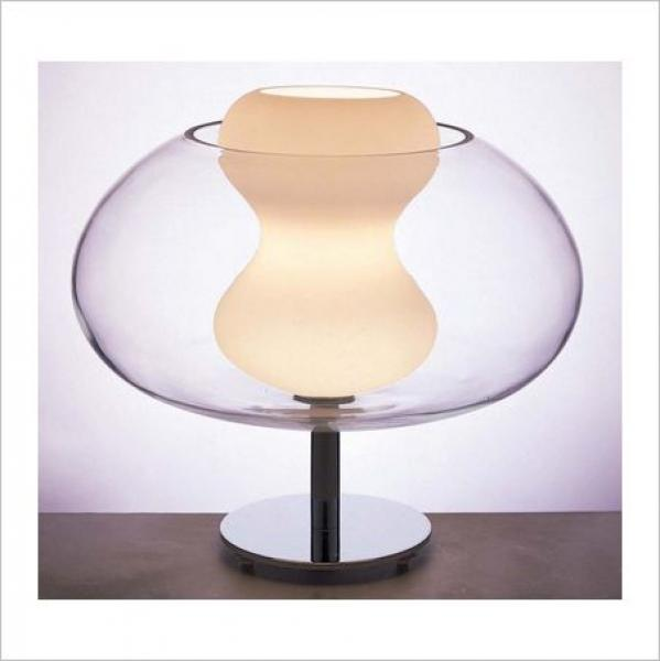 Soft Table Lamp 2