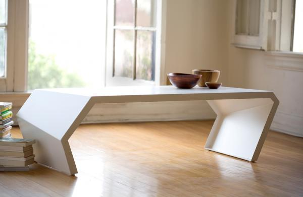 Pac Modern Coffee Table