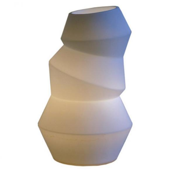 Cupstack lamp