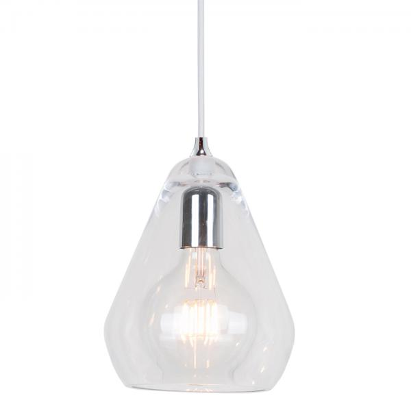 Core Large Pendant Clear