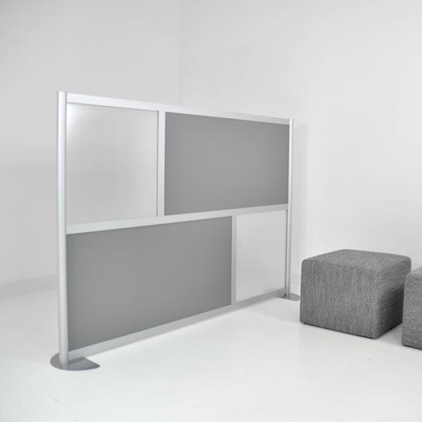 LOFTwall modern room screen