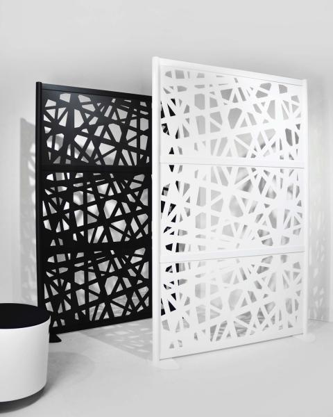 loftwall web space divider - Loftwall