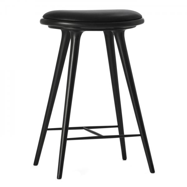Mater Counter Stool Black
