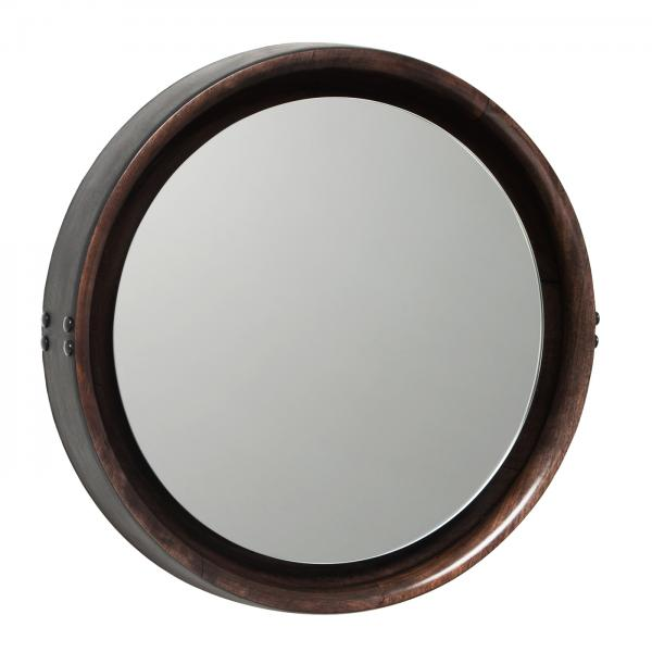Sophie Mirror Grey