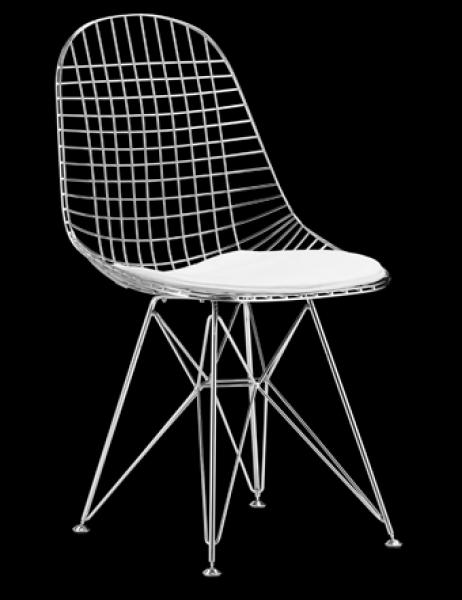 Mesh Chair - Set of 2