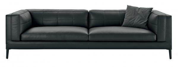 Bonne Leather Sofa