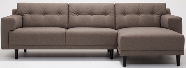 Claus Sectional Sofa