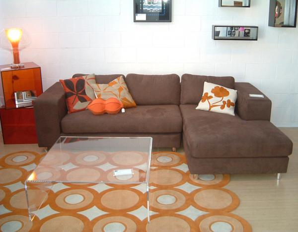 Hermosa Sectional Sofa