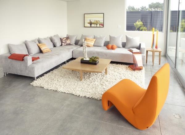La Jolla Large Sectional Sofa