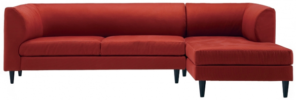 Scarlett Sectional Sofa