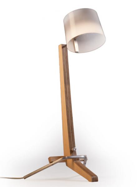 Silva Table Lamp