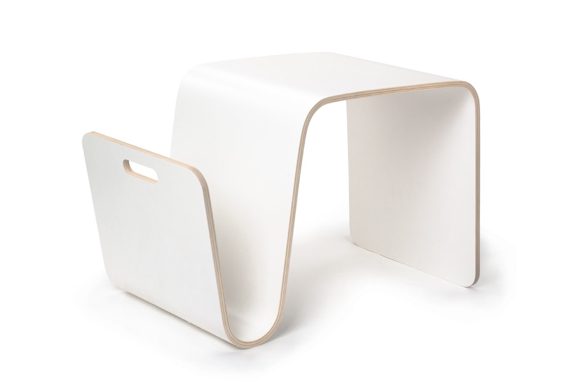 mag table modern side table -