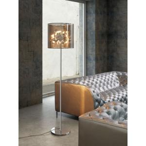 Quasar floor lamp lifestyle