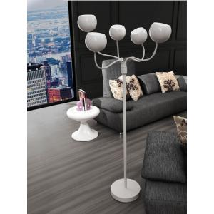 Luminosity floor lamp lifestyle