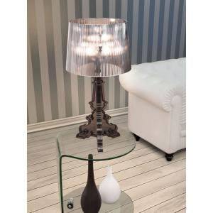 Salon table lamp lifestyle
