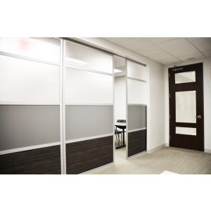 room dividers gray