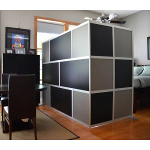LOFTwall divider cust