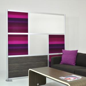 LOFTwall purple