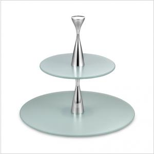 Karma 2-Tier Serving Stand