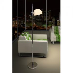 Astro Glass Globe Floor Lamp