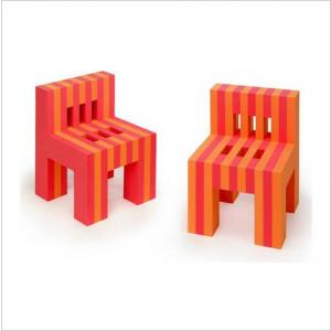 Tarantino Foam Chair - set of 2