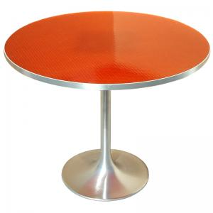Honeycomb Cafe Table