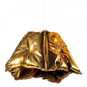 Dent 80 Pendant Shade Gold
