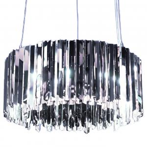 Facet 60 Chandelier
