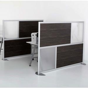 LOFTwall 4 short room divider