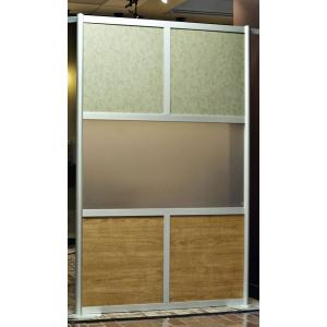 LOFTwall 4 tall room divider