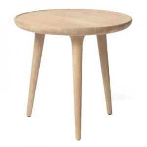Mater Accent Side Table oak