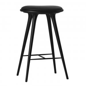 Mater Bar Stool Black