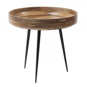 Mater Bowl Table Small Natural