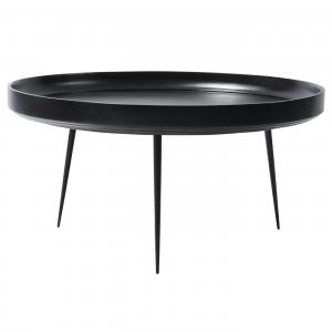 Mater Bowl Table XL Black