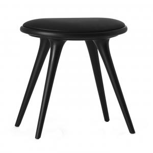 Mater Low Stool Black