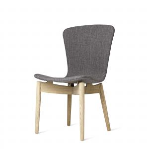 Mater Shell Dining Chair Wool