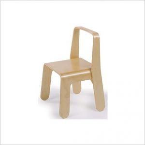 Look-Me Kid Chair