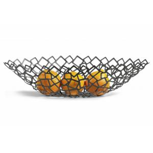 Crescent Fruit Bowl