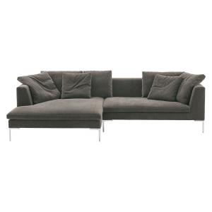 Carlotta Sectional Sofa