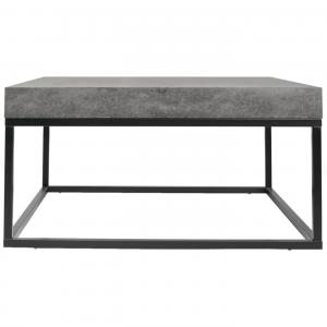 Petra Square Coffee Table