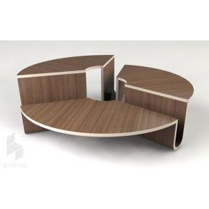 Fold Coffee Table