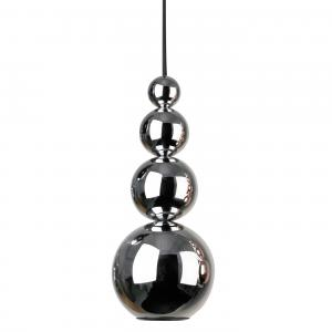 Bubble Pendant Chrome