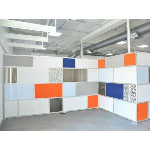loftwall modern room divider