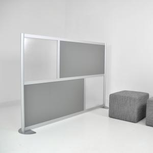 LOFTwall 6 short room divider