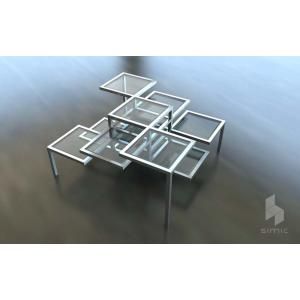 Nivoi 12 Coffee Table