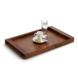 Lodge Tray Walnut