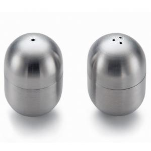 Humpty Dumpty Salt & Pepper