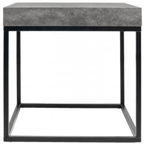 Petra Square End Table